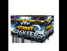 2139 - Street Fighter 110 Shot Barrage