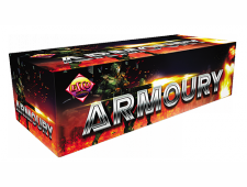 2161 - Armoury Crate 34pce