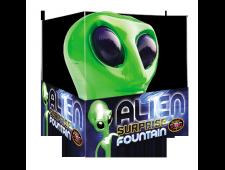 2360 - Alien Surprise Fountain PDQ Box