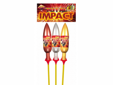 2371 - Total Impact Double Break 3pce PBH (1.3G)
