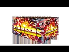 2375 - Colossus 78 Shot Barrage