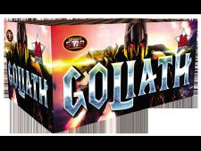 2376 - Goliath 84 Shot Barrage