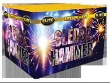 2378 - Sledge Hammer 120 Shot Barrage