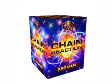 2391 - Chain Reaction 21 Shot Barrage