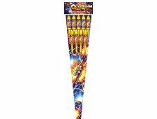 2399 - Quantum Break Rocket 9 Pack