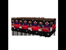 2401 - Big Boss 4 Multi 50/50/50/50 Shot Barrage
