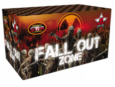 2405 - Fall Out Zone 41 Shot Barrage