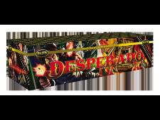 2407 - Desperado 3 Multi32/40/30 Shot Barrage