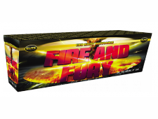 2409 - Fire And Fury 4 Multi 49/36/36/18 Shot Barrage