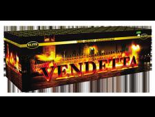 2410 - Vendetta 5 Multi 72/16/24/18/24 Shot Barrage
