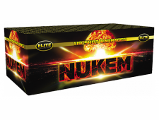 2413 - Nukem 2 Multi 62/57 Shot Barrage