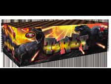 2414 - T-Rex 100-Shot Barrage