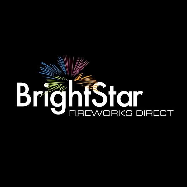 BRIGHTSTAR FIREWORKS DIRECT