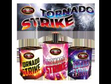 1564 Tornado Strike