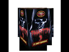 2094 - Phantom III 25 Shot Barrage