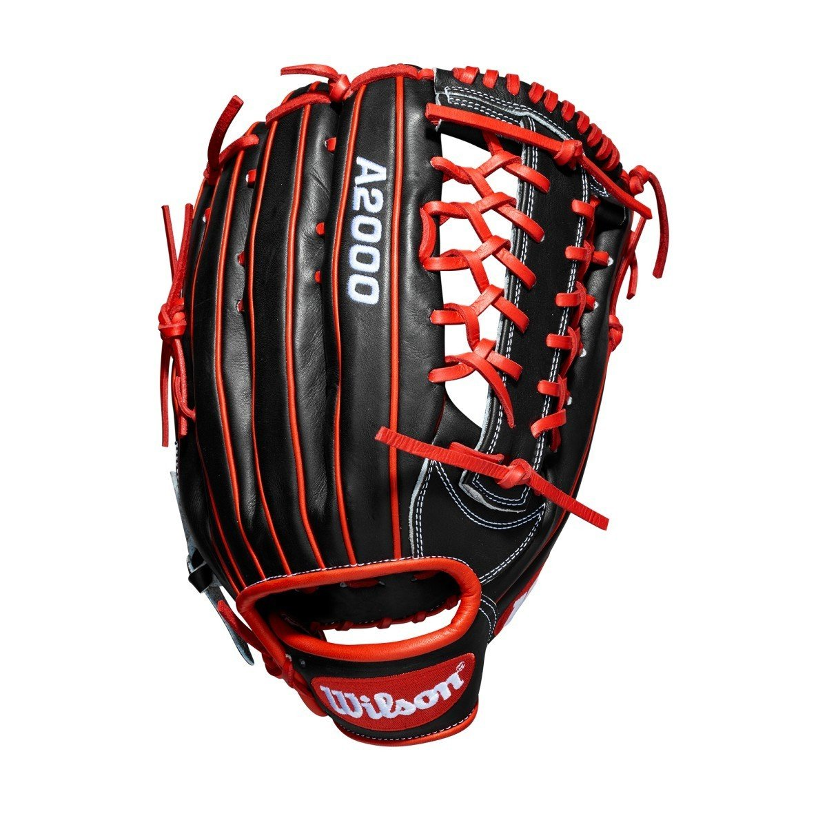 "A2000 AB KP92 12.5"" Outfield R or L"