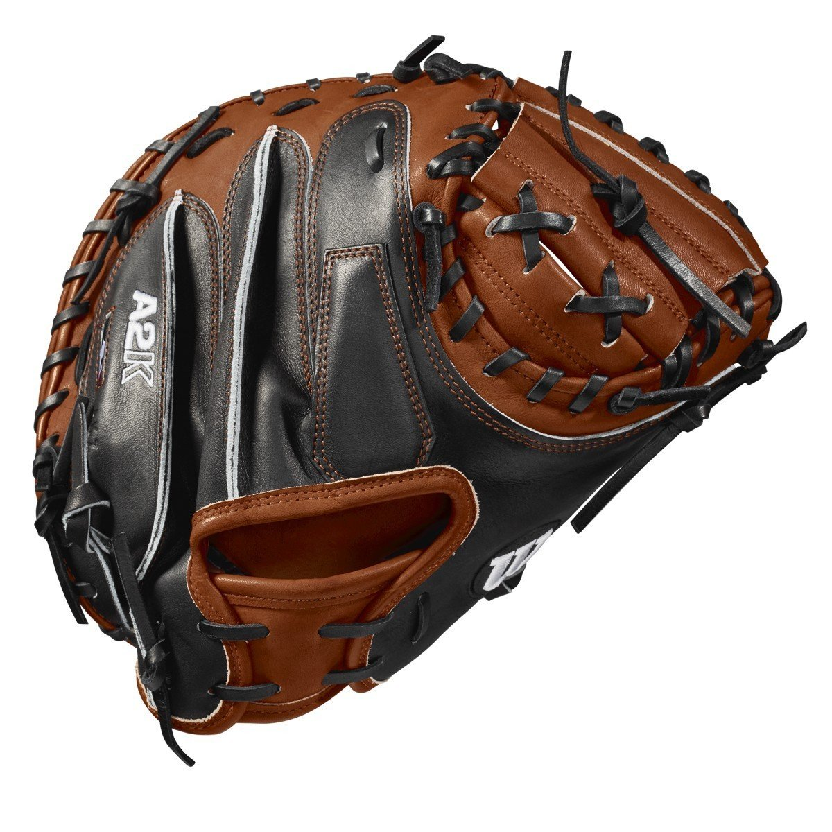 "A2K M1 33.5"" Catchers Glove"