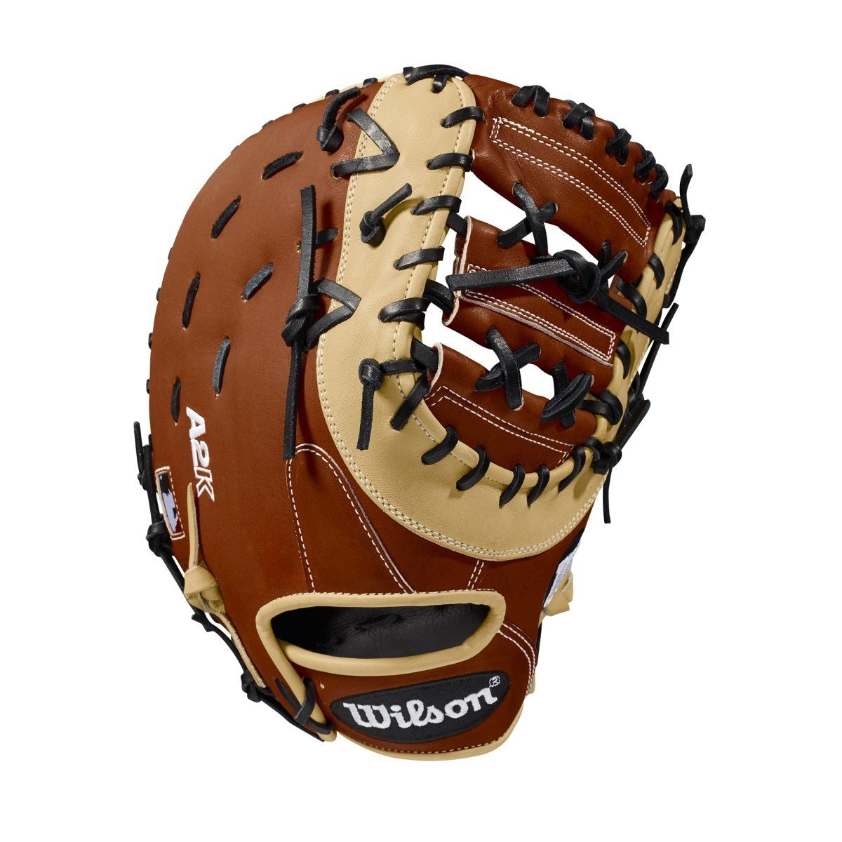 "A2K 1617 12.5"" First Base R or L"