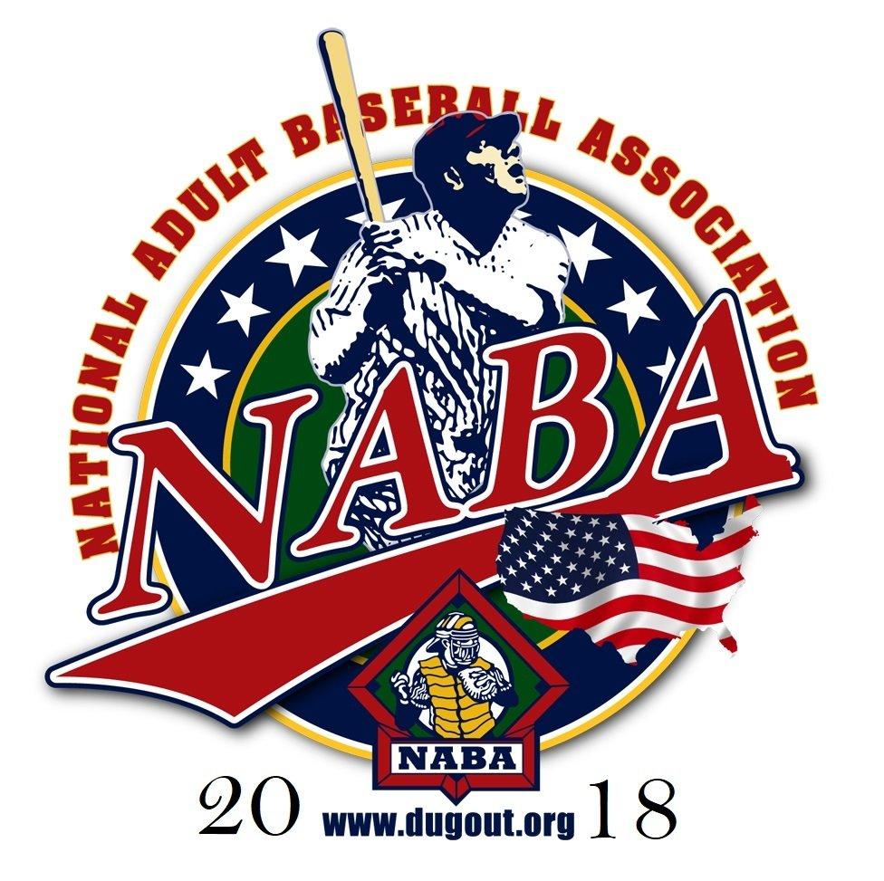 NABA Season Logo T-Shirt