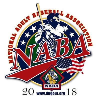 NABA Season Logo T-Shirt