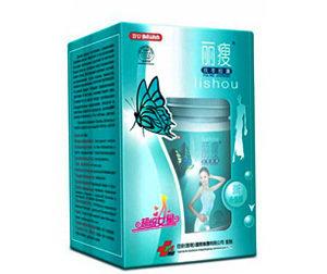 Lishiu Slimming 40 capsule