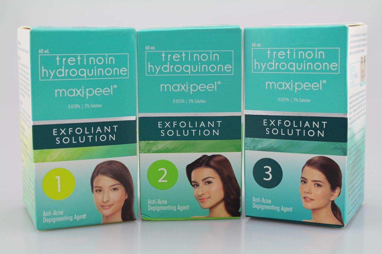 MaXi Peel, Green