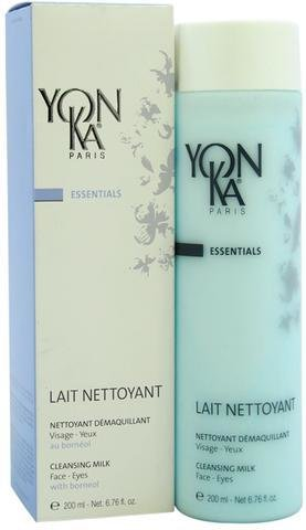 Yonka - Lait Nettoyant Cleansing Milk 6.76 oz