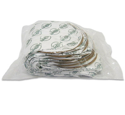 10qt HEPA Backpack Vacuum Bags (Pack of 10) by Clean DynamiX SAN-100006-HEPA