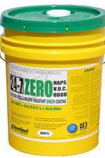 24-7 Zero White Mold Encapsulant | 5gl Pail