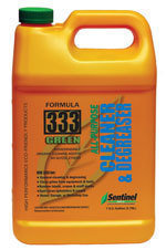 333 Green All-Purpose Cleaner & Degreaser | GL