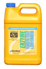 576 Enzyme Cleaner & Pretreat, Gl