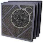 Activated Carbon Filter | Fits Drieaz HEPA 500