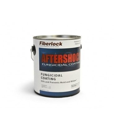 Aftershock Fungicidal Coating (GL) by Fiberlock