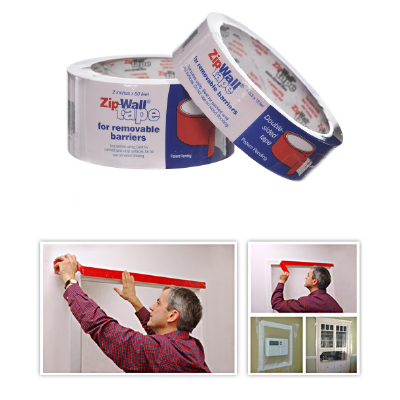 """Double Sided Tape 1"""", Roll ZWT160"""