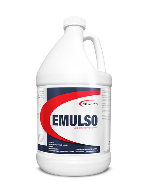Emulso (Gallon) by Newline | Liquid Extraction Detergent NI-EM