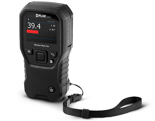 FLIR MR60 Moisture Meter Pro EX-MR60