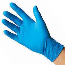 Nitrile Disposable Glove, 50 pair/box, XXL