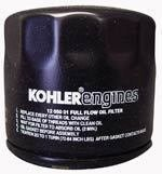 Oil Filter, Kohler Short