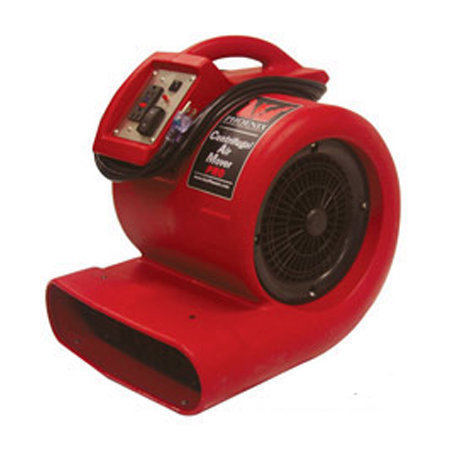 Stackable Centrifugal Air Mover PRO by Phoenix
