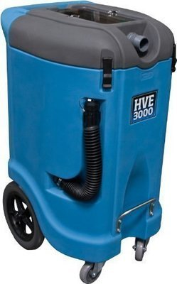 HVE 3000 Flood Extractor & Vacuum Booster by Drieaz