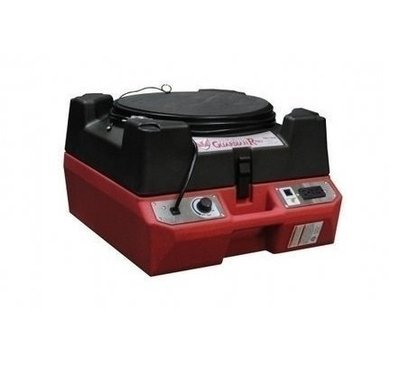 Guardian R500 Pro HEPA System by Phoenix  | RED