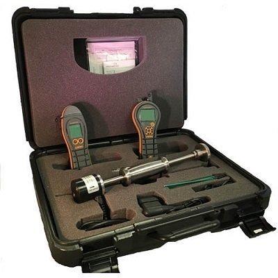 Protimeter Technician's Kit by GE