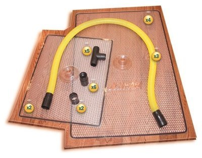 Rescue Mat System by Drieaz