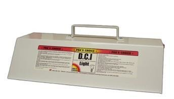 D.C.I. Light (Tool) by CTI Pro's Choice | Detection, Activation & Inspection Light