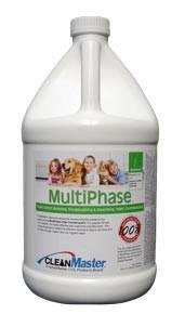 MultiPhase (Gallon) by HydraMaster | Odor Counteractant HM-MP