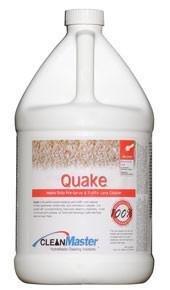 Quake (Gallon) by HydraMaster | Pre-Spray & Traffic Lane Cleaner HM-QUA