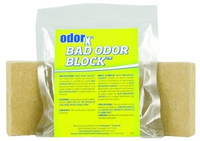 Bad Odor Block (Cherry, Single)