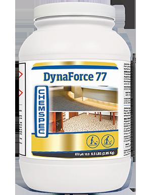 Dynaforce 77 Powder (6.5 lb. Jar) by ChemSpec | Extraction Emulsifier