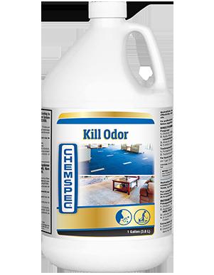 Kill Odor Regular (Gallon) by ChemSpec | Odor Neutralizer