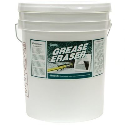 Grease Eraser (37 lb. Pail) by Chemeisters | Phosphorous Based Degreaser